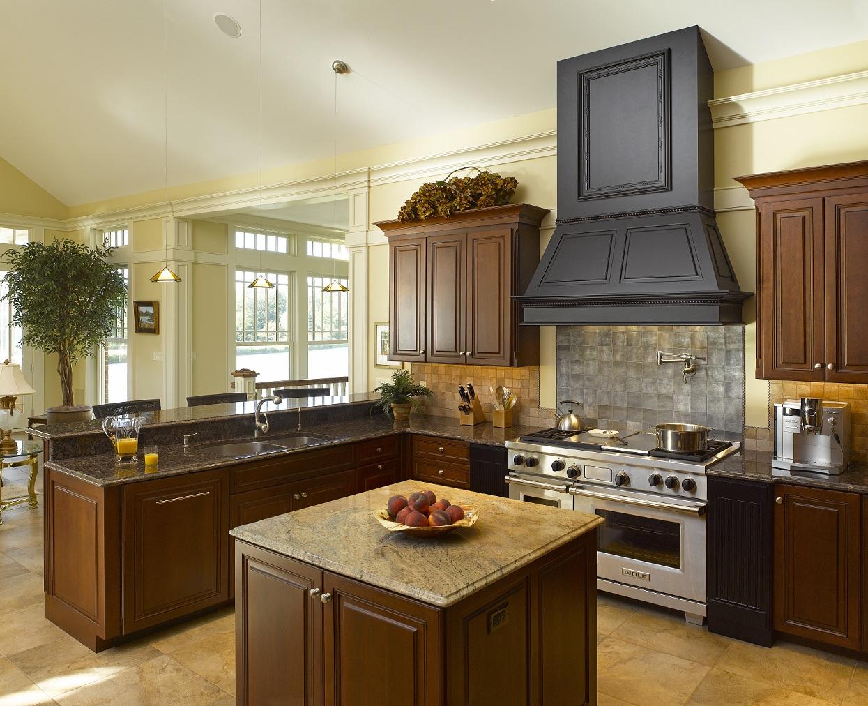 Mouser Kitchen and Bath Cabinets | Newnan | Kitchen ...